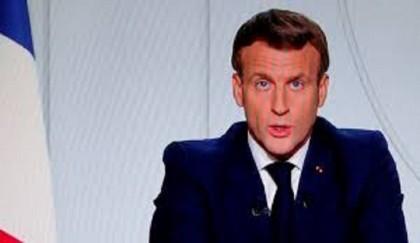 Coronavirus: Macron declares second national lockdown in France