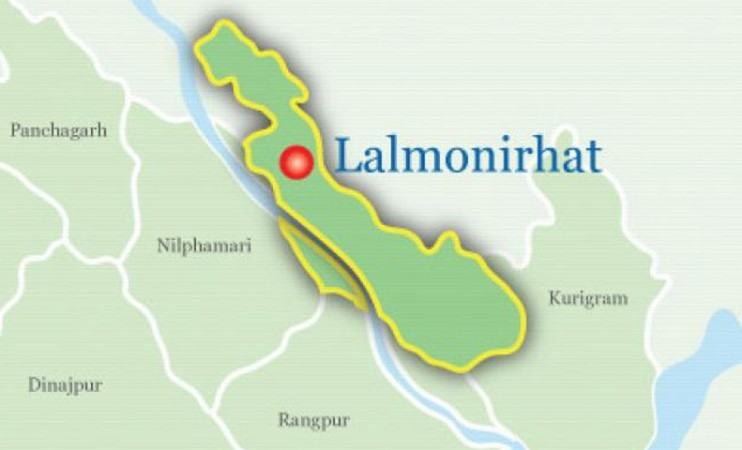 Religious Sentiment: Mob lynches man, burns dead body in Lalmonirhat