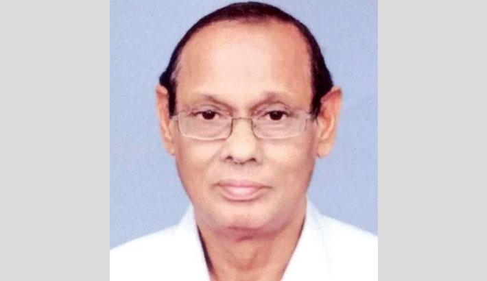 Communist leader Haider Anwar Khan Juno dies