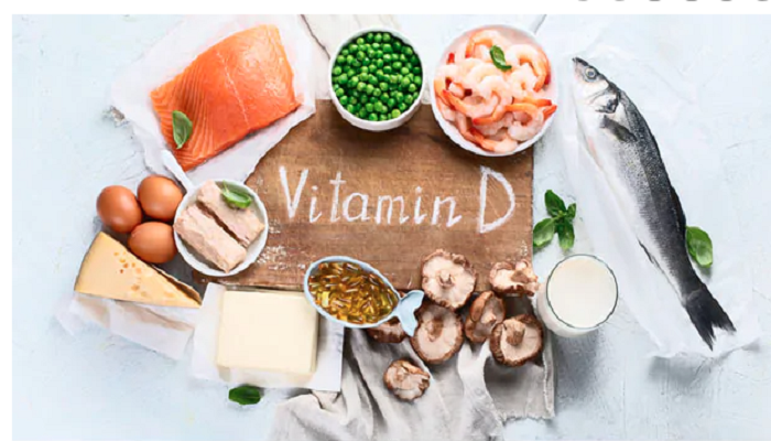 Vitamin D deficiency found in 80% COVID-19 patients; diet sources suggested by expert