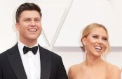 Scarlett Johansson remarries in 'intimate ceremony'