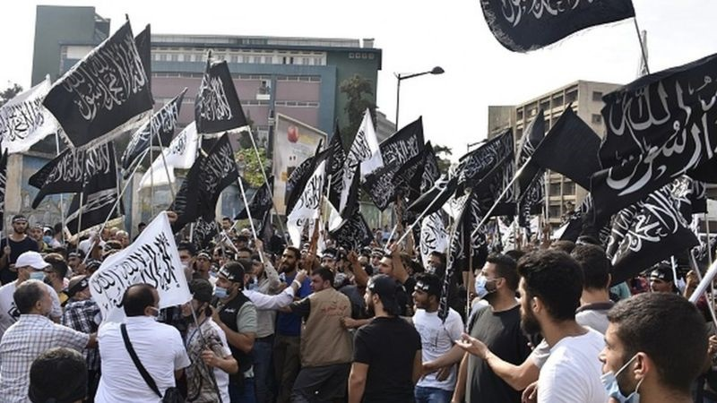Anti-France protests: Muslims hold rallies worldwide as tensions rise
