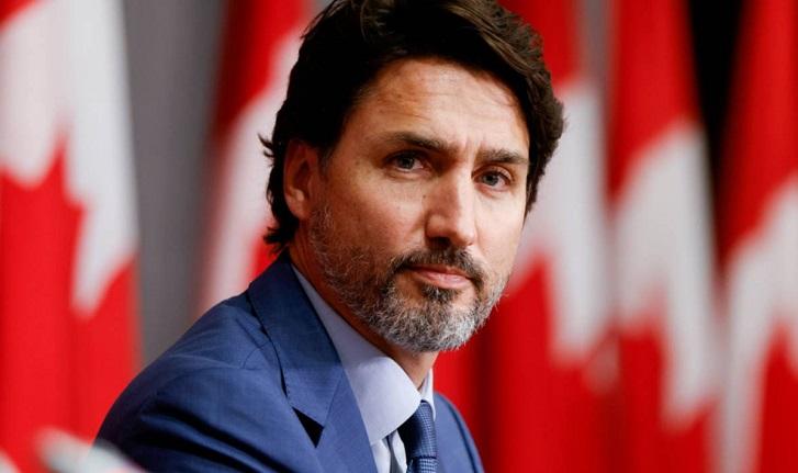 Free speech has limits, shouldn't needlessly hurt certain communities: Justin Trudeau