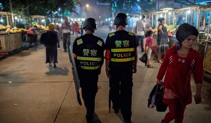 The worst danger of China's Uighur Muslim genocide is its terrible precedent