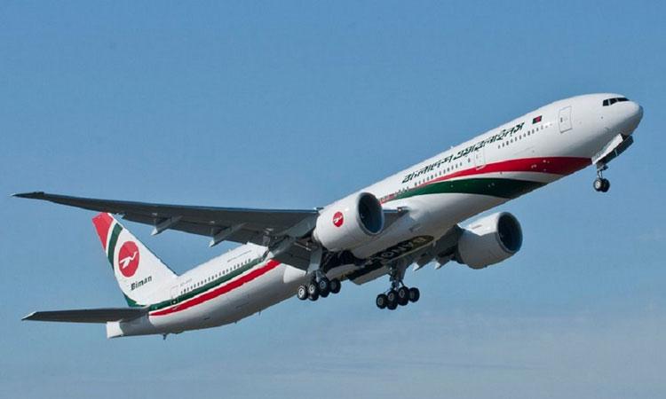 Biman to resume flights to Kolkata on Sunday