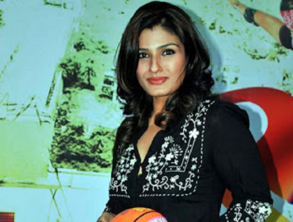 Bollywood actress Raveena Tandon falls prey to cyber fraudsters