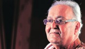 Soumitra Chatterjee fighting  for life