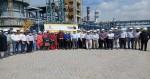 Bashundhara Bitumen Plant to produce quality bitumen