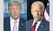 Biden, Trump barnstorm  heartland in US polls finale