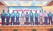 Community Policing Day observed