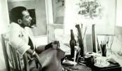 Mubinul Azim: An avant-garde artist of the country