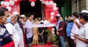 Shwapno launches outlet in Manikganj