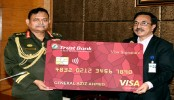 Chief of Army Staff inaugurates Trust money mobile app
