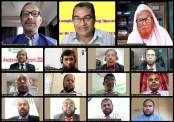 IBBL Noakhali Zone organises webinar on Shari'ah in banking