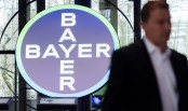 Bayer posts another multi-billion euro loss on legal woes
