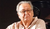 Soumitra's condition still critical