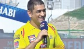 Dhoni vows to return for IPL 2021