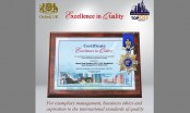 Ahmed Food gets 'Excellence in Quality' award