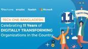 Tech One Bangladesh celebrating 11th anniversary