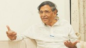 Abdullah Abu Sayeed wins Ananda Alo Golandaz Sahitya Puraskar 2020