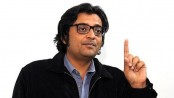 TV anchor Arnab Goswami arrested in suicide case