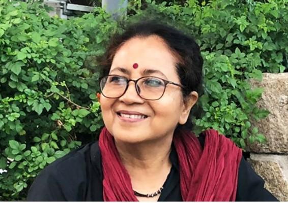 Bangladeshi author Shaheen Akhtar gets 3rd Asian Literary Award