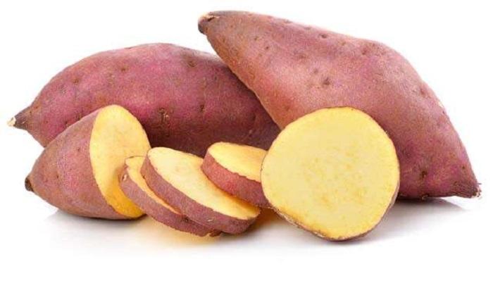 Sweet Potato health benefits: the organic affordable super food
