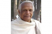 Ex-RU VC Altaf Hossain dies