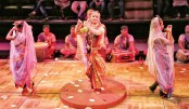 'Chitrangada' to be staged at BSA tomorrow