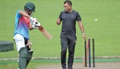 No issues with Tamim's technique, says mentor