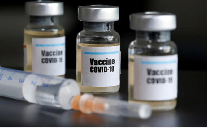 Bharat Biotech Vaccine could launch by February