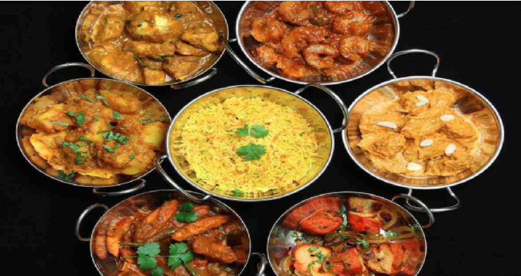 Can curry help your diet?