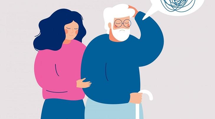 Elderly people more vulnerable to corona