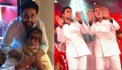 Abhishek Bachchan: Papa never made film for me, I produced 'Paa' for him