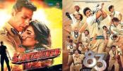 'Sooryavanshi', '83' to be released in 2021