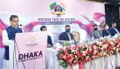 Vistara operates 1st  Dhaka-Delhi flight