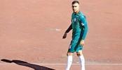 Jamal to play for Kolkata Mohammedan