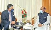 India to help Bangladesh in marine resource management