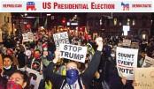 Anxiety, suspicion exacerbate post-election uncertainty