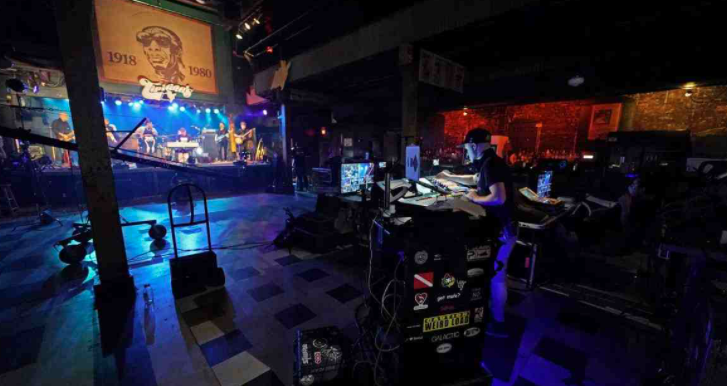 COVID-19: 'the bitter end' for live music venues?