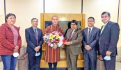 New BIMSTEC secy general assumes office