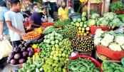 Vegetable prices still dearer