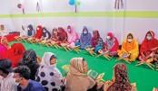 Madrasa for third gender