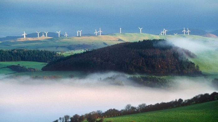 Climate change: Why the UK's carbon-free future will need rules