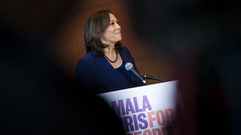 Kamala Harris: The many identities of the first woman vice-president