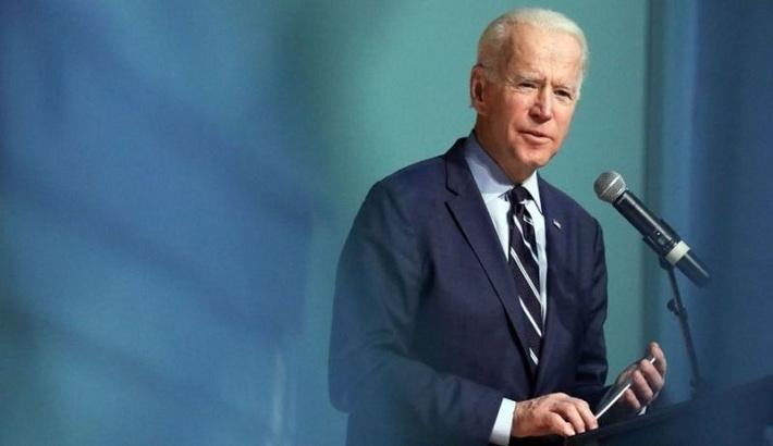 Joe Biden profile: Third White House run lucky for 'Middle Class Joe'