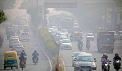 Delhi suffers from 'severe' air pollution for 3rd straight day