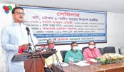 Govt working to maintain navigability of waterways, says Khalid