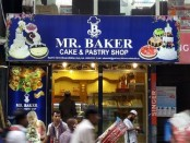 Lawsuit filed against Mr Baker for evasion of VAT Tk 80 crore