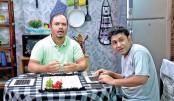 Duronto TV's fun show 'Hablu Gablu'